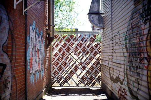May 2013 - wandering: Sainte-Henri, Mile End, Old Port